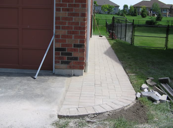 After Pathway Replacement
